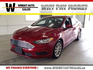 Used 2017 Ford Fusion SE|SUNROOF|BACKUP CAMERA|34,149 KMS for sale in Cambridge, ON