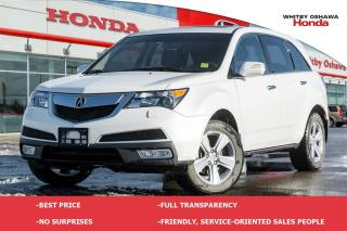 Used 2013 Acura MDX Technology Package | Automatic for sale in Whitby, ON