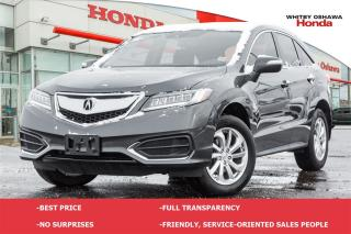Used 2016 Acura RDX Base V6 | Automatic for sale in Whitby, ON