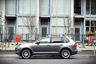 Used 2010 Porsche Cayenne GTS for sale in Burnaby, BC