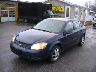 Used 2008 Chevrolet Cobalt LT for sale in Smiths Falls, ON