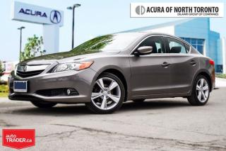 Used 2014 Acura ILX Premium at Leather Interior| Back-Up Camera| Bluet for sale in Thornhill, ON