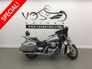 Used 2006 Kawasaki VN1600A1 Vulcan Classic - No Payments For 1 Year** for sale in Concord, ON