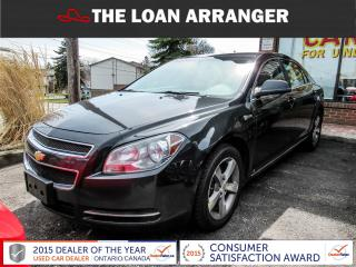 Used 2009 Chevrolet Malibu for sale in Barrie, ON