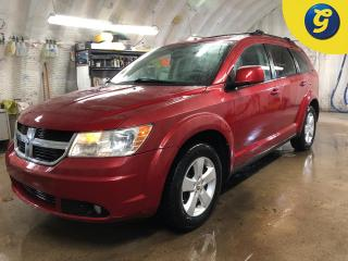 Used 2010 Dodge Journey AS IS SPECIAL******  7 Passenger * Remote start * Power sunroof * Automatic headlights * Power drivers seat * Heated front seats * Heated mirrors * Ke for sale in Cambridge, ON
