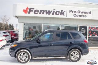 Used 2011 Hyundai Santa Fe GL Sport 3.5L V6 at for sale in Sarnia, ON