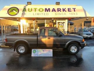 Used 2005 Ford Ranger Edge SuperCab 4-DR. 2WD FINANCE IT for sale in Langley, BC