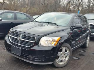 Used 2007 Dodge Caliber SXT for sale in Dundas, ON