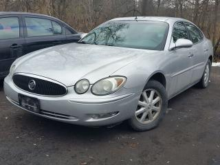 Used 2005 Buick Allure CX for sale in Dundas, ON