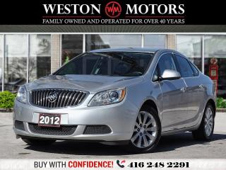 Used 2012 Buick Verano POWER GROUP*BLUETOOTH*UNBELIEVABLE SHAPE!!* for sale in Toronto, ON