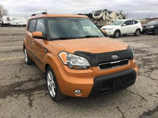 Used 2010 Kia Soul 4U for sale in North York, ON