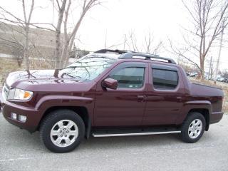 Used 2011 Honda Ridgeline VP for sale in Guelph, ON