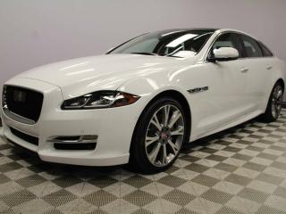 New 2018 Jaguar XJ CORPORATE SALES EVENT ON NOW for sale in Edmonton, AB