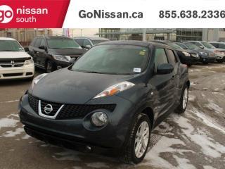 Used 2013 Nissan Juke SL: AWD, SUNROOF, AUTO! for sale in Edmonton, AB