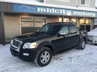 Used 2010 Ford Explorer Sport Trac XLT 4x4 90 day Warranty!! for sale in Niagara Falls, ON