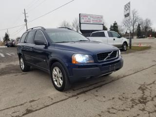 Used 2004 Volvo XC90 for sale in Komoka, ON