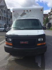 Used 2006 GMC Savana 3500 CARGO for sale in Orleans, ON