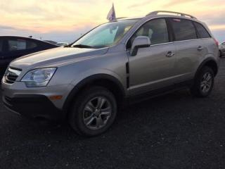Used 2008 Saturn Vue FWD 4DR I4 XE for sale in Matane, QC