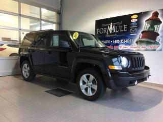 Used 2011 Jeep Patriot NORTH EDITION for sale in Rimouski, QC