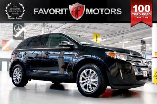 Used 2014 Ford Edge Limited AWD | BSM | NAV | BACK CAM | HEATED SEATS for sale in North York, ON