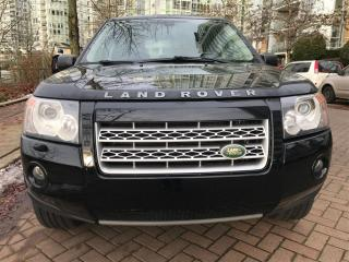 Used 2008 Land Rover LR2 ...............SOLD..................... for sale in Vancouver, BC