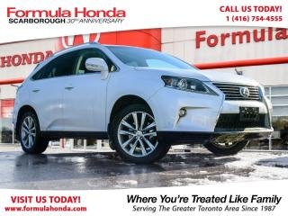 Used 2015 Lexus RX 350 $100 PETROCAN CARD NEW YEAR'S SPECIAL! for sale in Scarborough, ON
