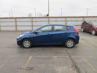 Used 2016 Hyundai ACCENT  FWD for sale in Cayuga, ON