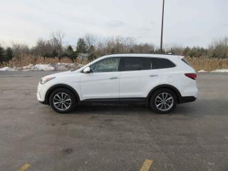 Used 2017 Hyundai SANTA FE XL AWD for sale in Cayuga, ON