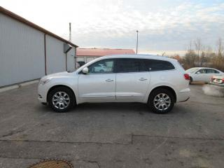 Used 2014 Buick ENCLAVE  FWD for sale in Cayuga, ON