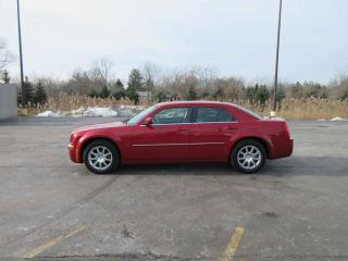 Used 2008 Chrysler 300 LIMITED RWD for sale in Cayuga, ON