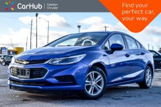 Used 2017 Chevrolet Cruze LT|Sunroof|Backup Cam|Bluetooth|R-Start|Heated Front Seats|16