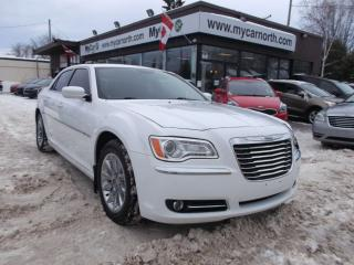Used 2014 Chrysler 300 Touring  for sale in North Bay, ON