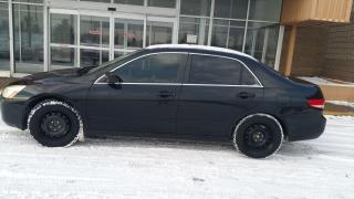 Used 2004 Honda Accord LX-G for sale in North York, ON