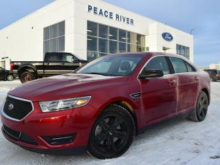 Used 2016 Ford Taurus SHO for sale in Peace River, AB