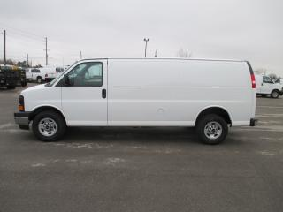 Used 2017 GMC Savana 2500 155 INCH W/BASE for sale in London, ON