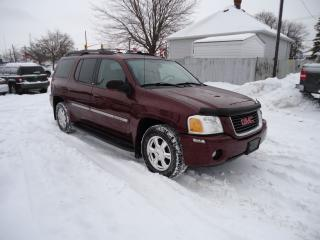 Used 2004 GMC Envoy SLE for sale in Sarnia, ON
