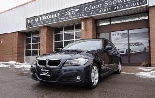 Used 2009 BMW 328xi 328i xDrive LEATHER SUNROOF NO ACCIDENT for sale in Mississauga, ON