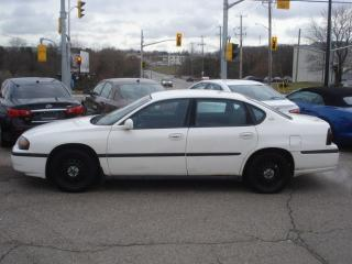 Used 2004 Chevrolet Impala LS for sale in Kitchener, ON