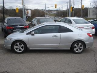 Used 2006 Honda Civic EX Coupe for sale in Kitchener, ON