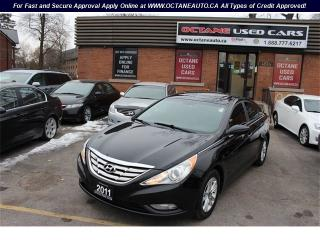 Used 2012 Hyundai Sonata GLS for sale in Scarborough, ON