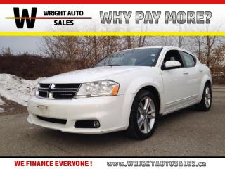 Used 2011 Dodge Avenger SXT|HEATED SEATS|SUNROOF|94,572 KMS for sale in Cambridge, ON