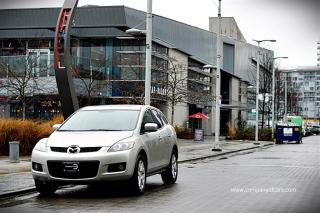 Used 2008 Mazda CX-7 GT for sale in Burnaby, BC