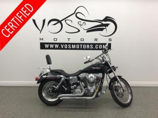 Used 2002 Harley-Davidson Dyna Super Glide - No Payments For 1 Year** for sale in Concord, ON