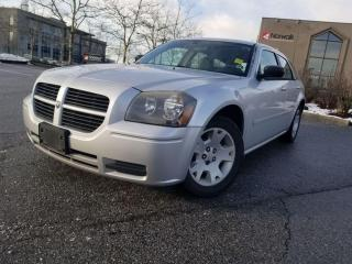 Used 2005 Dodge Magnum Base for sale in Quesnel, BC