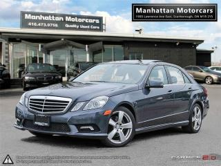 Used 2010 Mercedes-Benz E350 E 350 for sale in Scarborough, ON