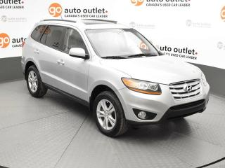 Used 2010 Hyundai Santa Fe GL 3.5 Sport All-wheel Drive for sale in Red Deer, AB