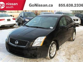 Used 2008 Nissan Sentra 2.0: ***$85 BW PAYMENTS!!*** for sale in Edmonton, AB