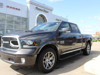 Used 2018 RAM 1500 LONGHRN for sale in Peace River, AB