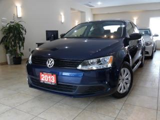 Used 2013 Volkswagen Jetta Trendline+ $106 Bi-Weekly! for sale in Toronto, ON
