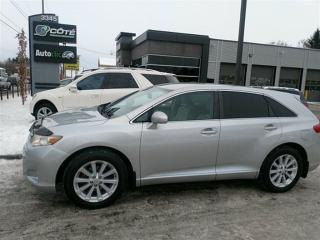 Used 2011 Toyota Venza base for sale in Mascouche, QC